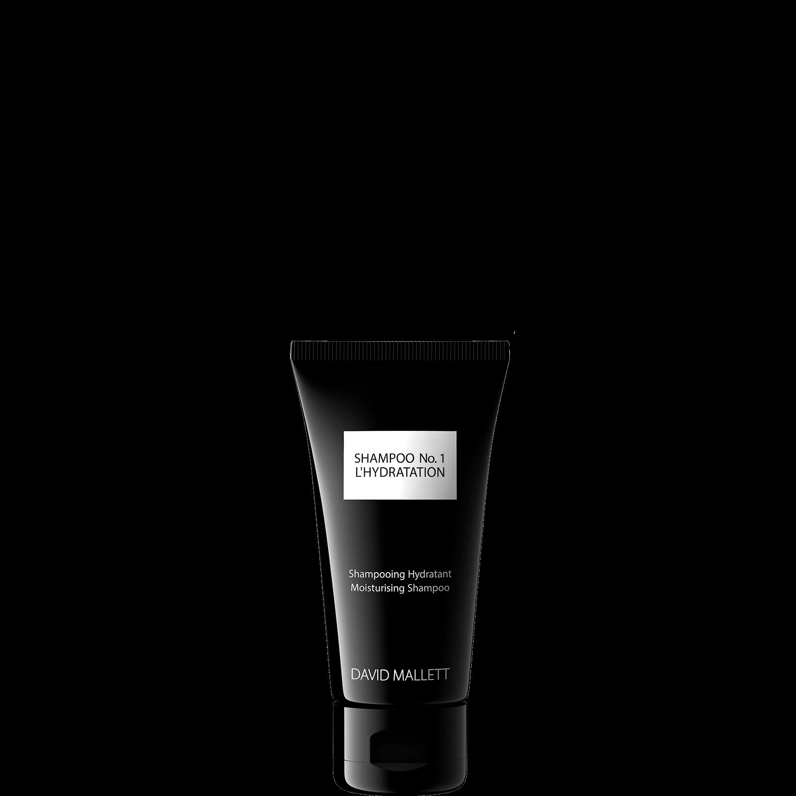 Shampoo No.1 HYDRATATION Travel