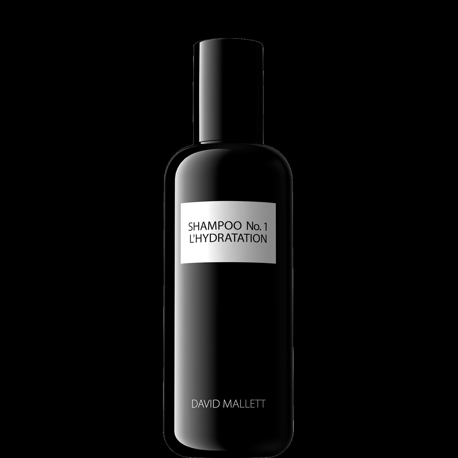Shampoo No.1 HYDRATATION