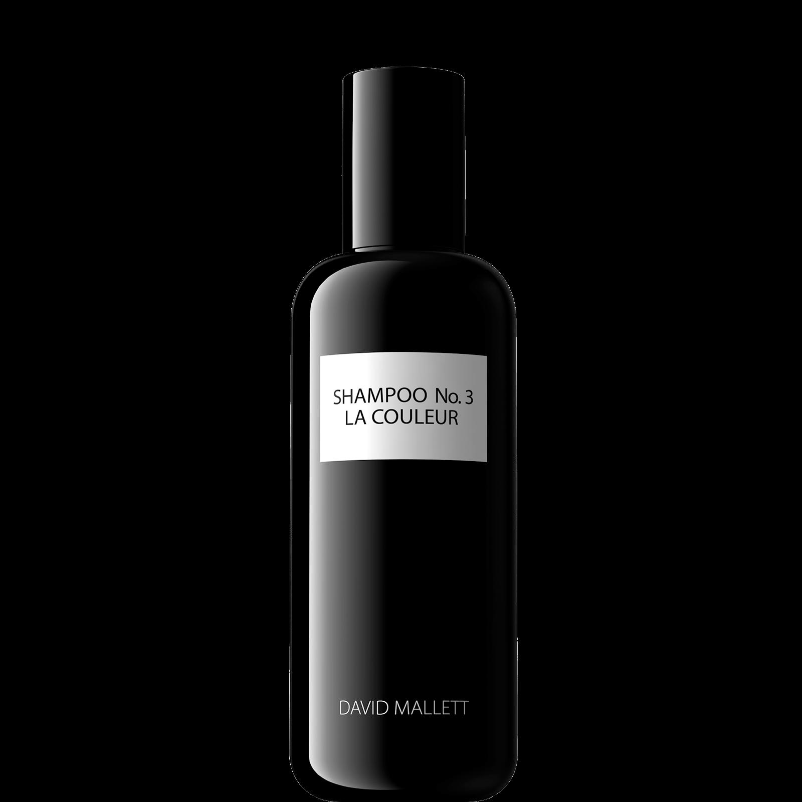 Shampoo No. 3