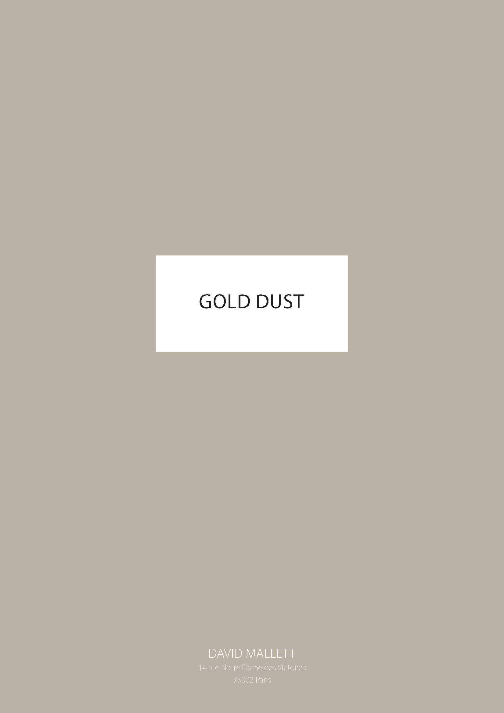 Gold Dust FR