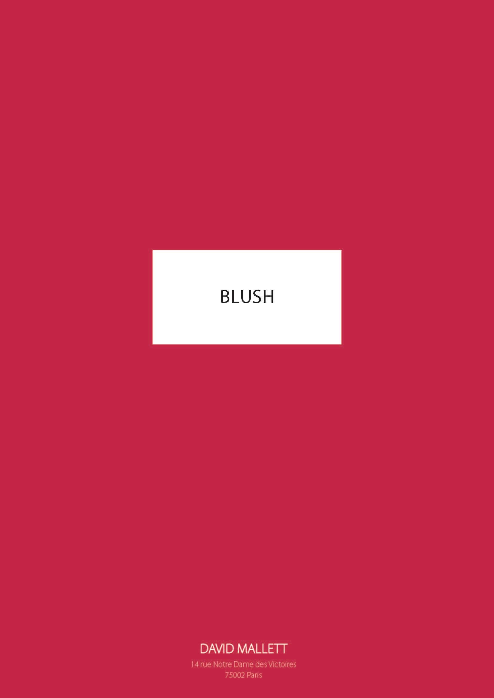 BLUSH FR