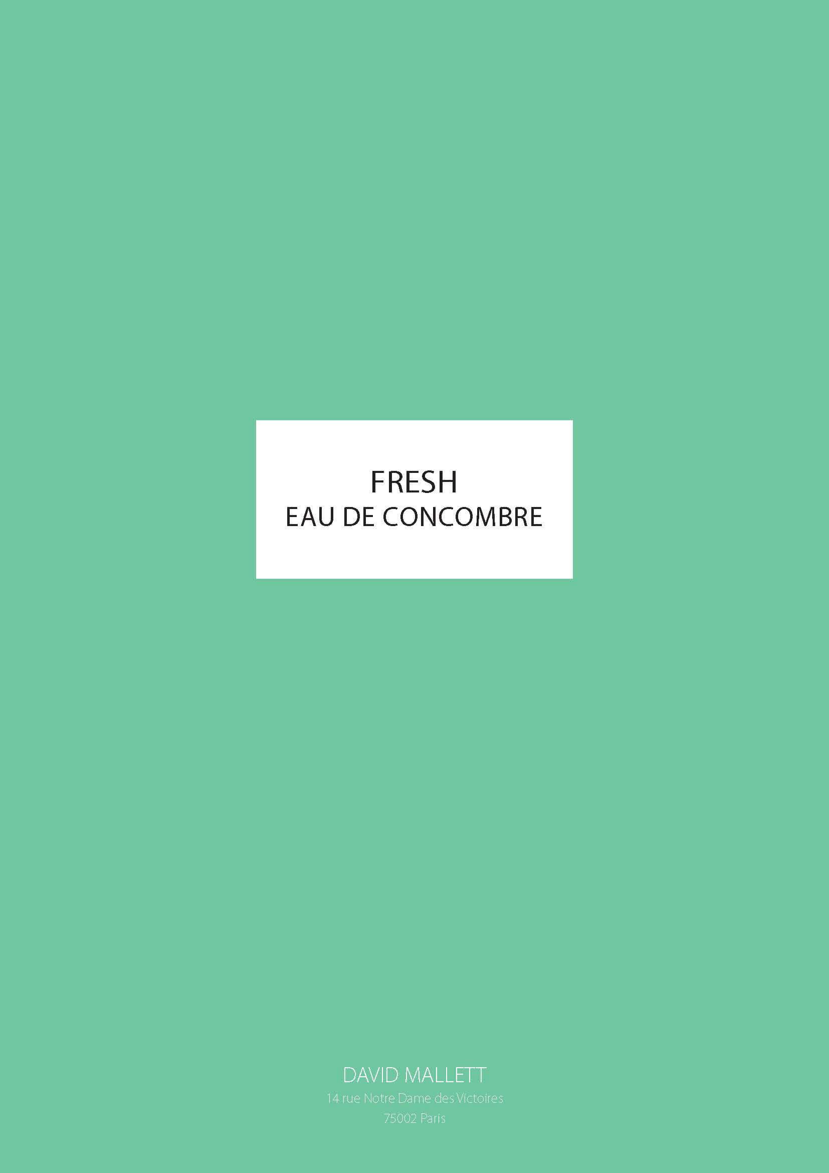 Fresh FR