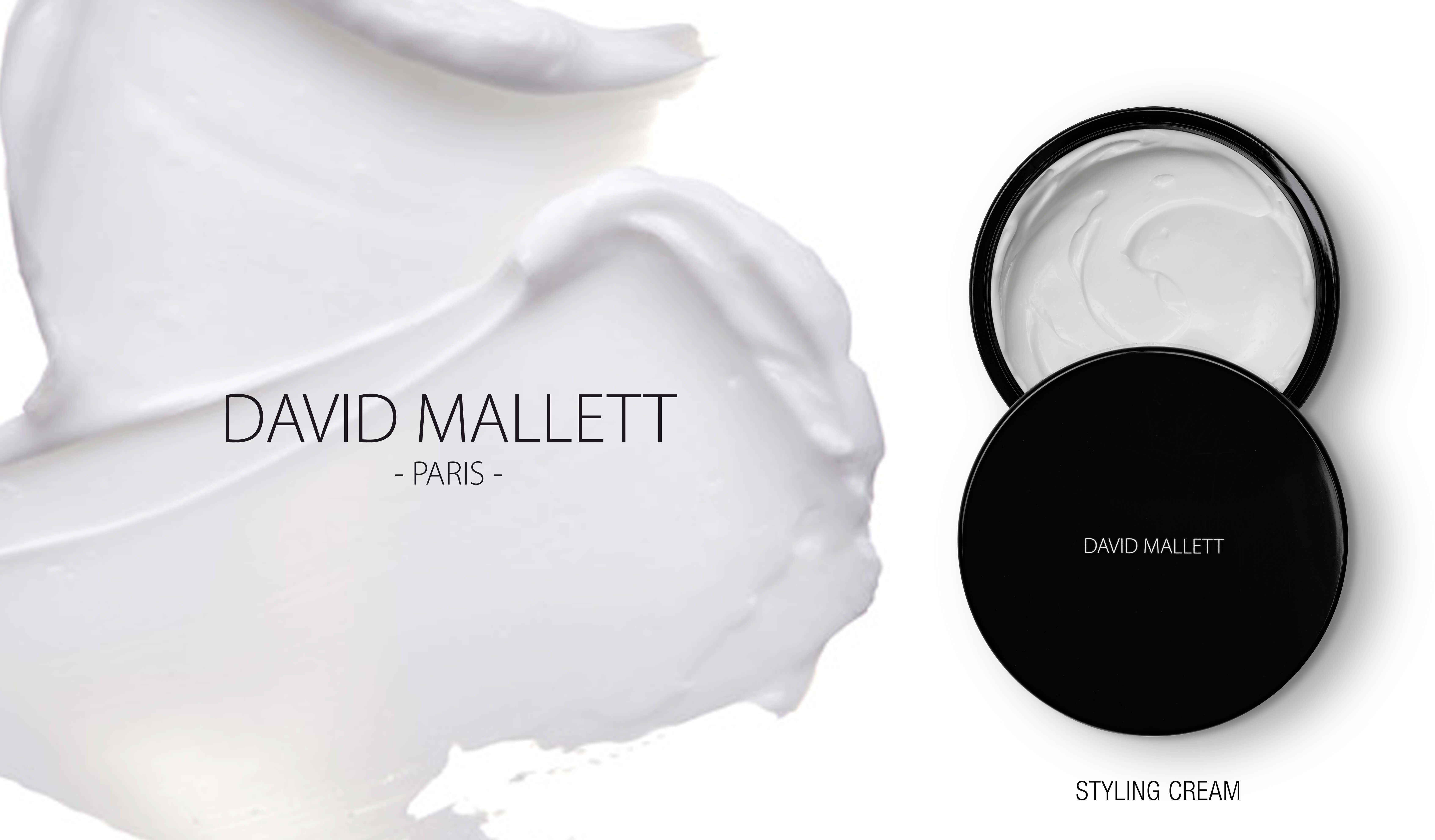 Styling Cream - Horizontal